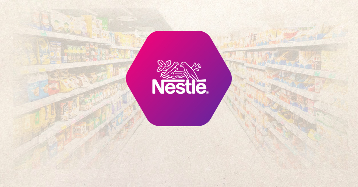 Malaysian e-distributor's warehouse for Nestle products updated through Anchanto's SelluSeller